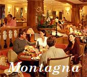 MONTAGNA.  Rated #2 restaurant in Aspen