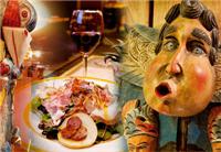 ZOCALITO LATIN BISTRO:  Rated #1 restaurant in Aspen